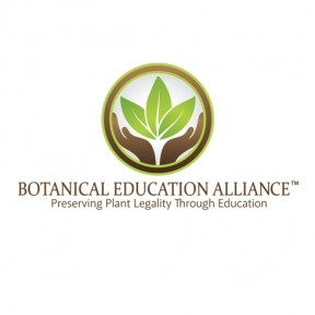 Donate to the Botanical Education Alliance