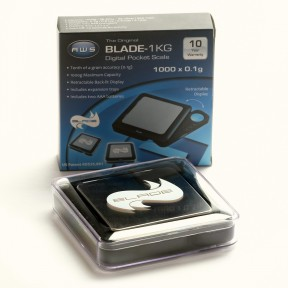 Blade 1KG Pocket Scale
