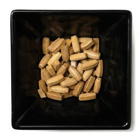 Left Coast Gold Tea Tablets