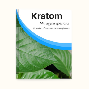 Kratom: A Product of Use, Not a Product of Abuse