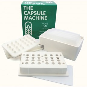 The Capsule Machine - Size #00