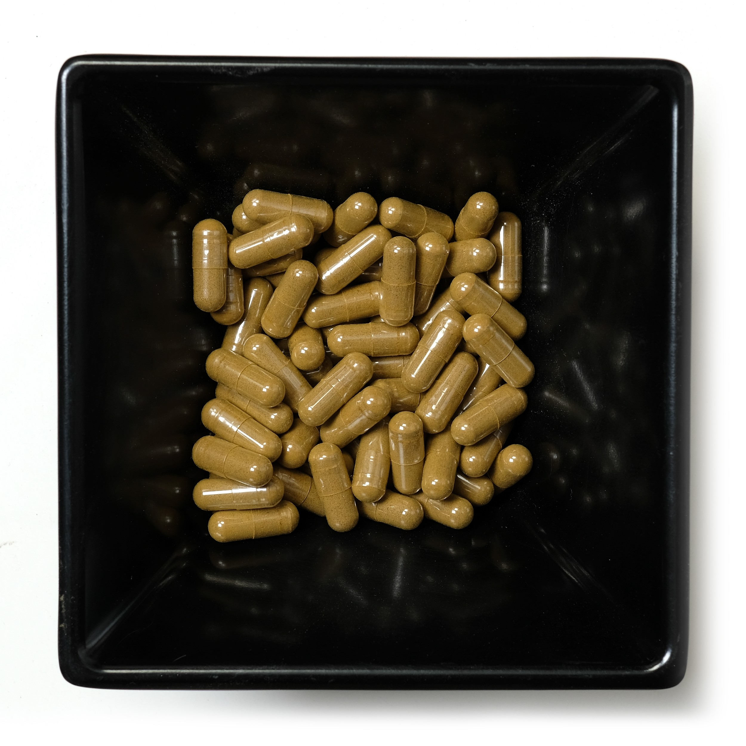 Left Coast Gold Tea Capsules