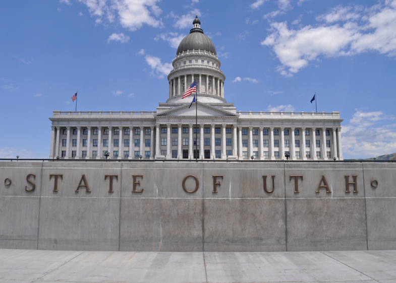 utah legislature kratom consumer protection act