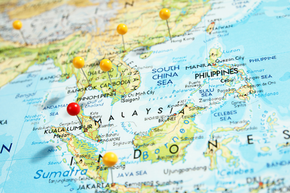 kratom exporting countries southeast asia