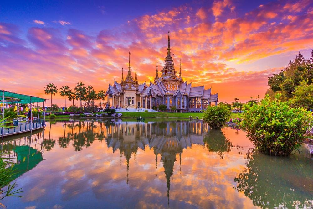 tour of thailand kratom