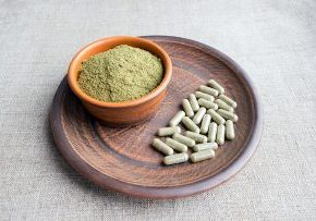 ways to take kratom